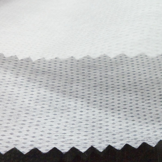 Colforful elastic waistband nonwoven