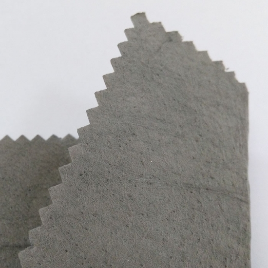 Geotextile for slope protection