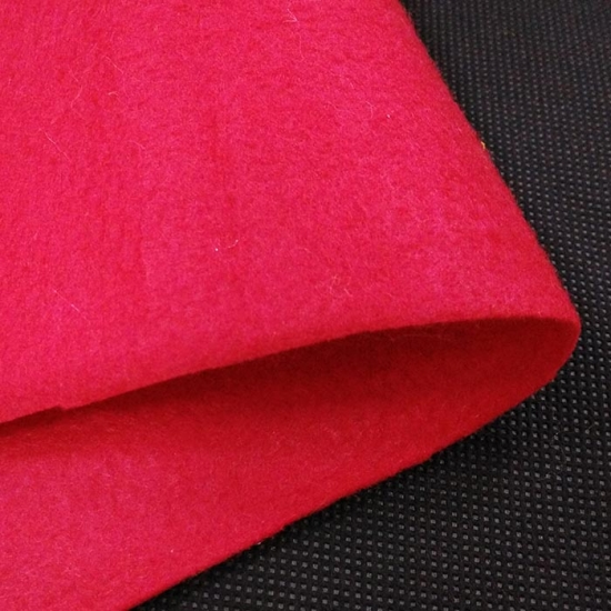 Non woven crafts fabric