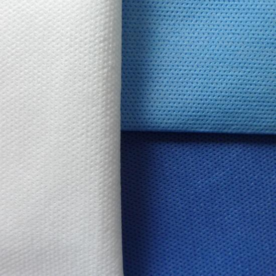 Medical SSMMS nonwoven fabric