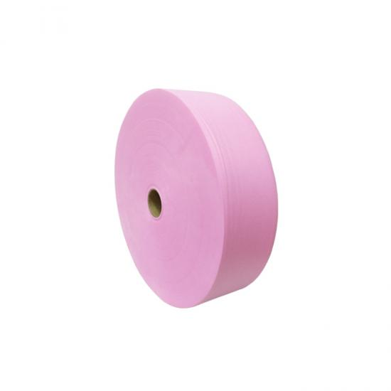 Nonwoven polypropylene rolls face mask raw material